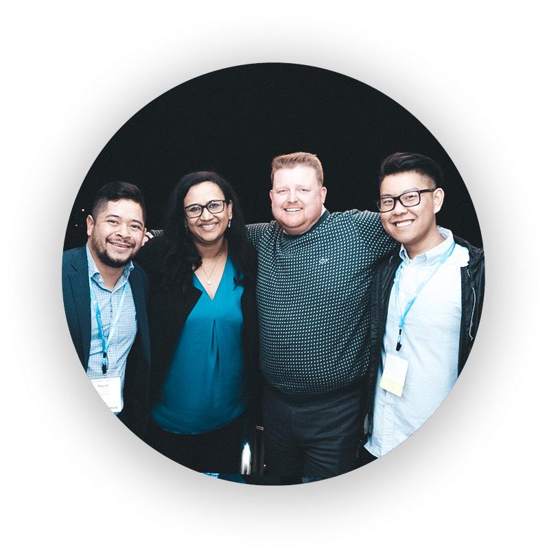 Smart Circle team