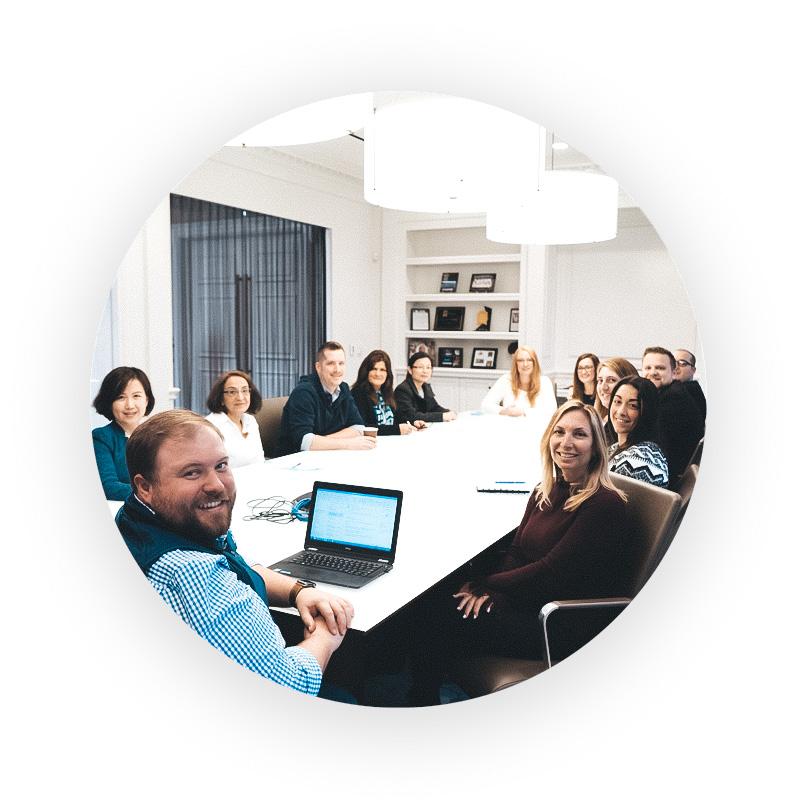 Smart Circle International
